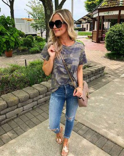 35 Casual Summer season Outfits You Need to Check out 2019