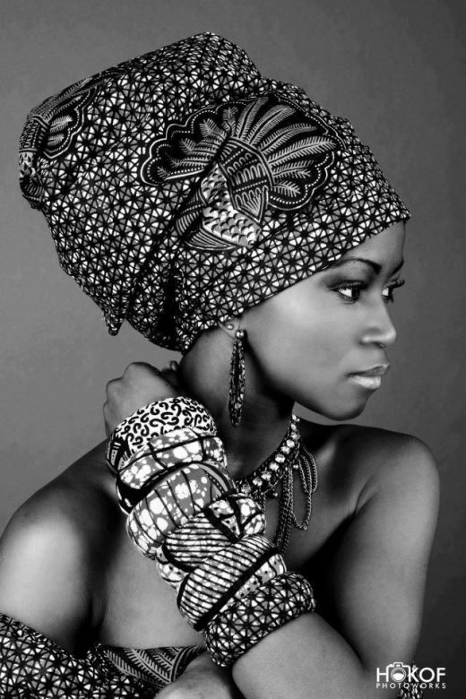 6 Strategies To ROCK African Attire & Prints