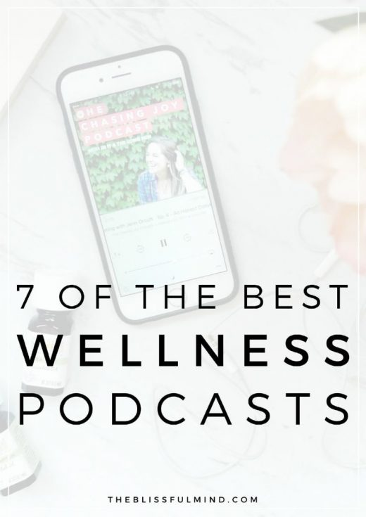 7 Podcasts To Inspire Your Wellness Journey
