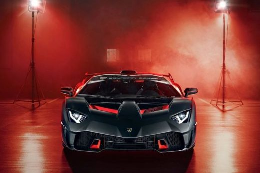 Bespoke Italian Supercars
