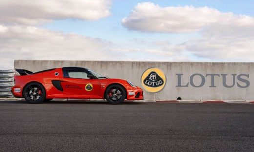 Best of 2013 Awards – Tail-Out, Balls-Out Supercar – $70,000 Lotus Exige S