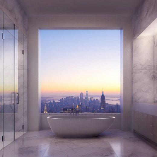 Bizarre bathing: Top 7 uniquely designed bathtubs