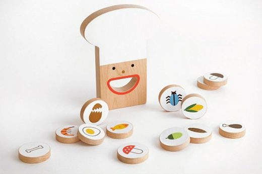 Creative Toys to Stimulate Their Imagination