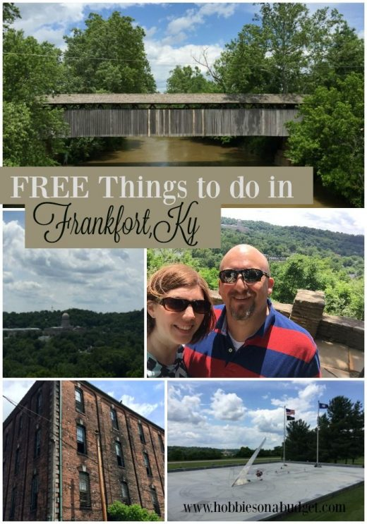 FREE Things to do in Frankfort Kentucky