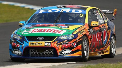 Ford on verge of backing Ford Performance Racing in V8 Supercars for another yea…