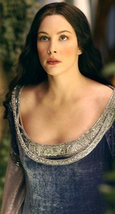 From Elf to Vamp: Freshly single Liv Tyler's surprising look