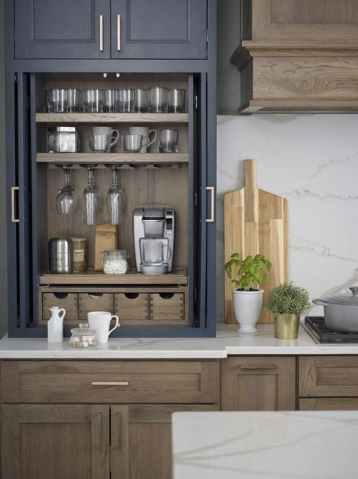 How to Create a Luxury Kitchen with These Kitchen Design Ideas | The Kitchen Com…