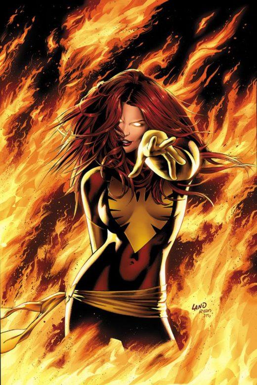 The Top 10 Wonderful Women of Comics