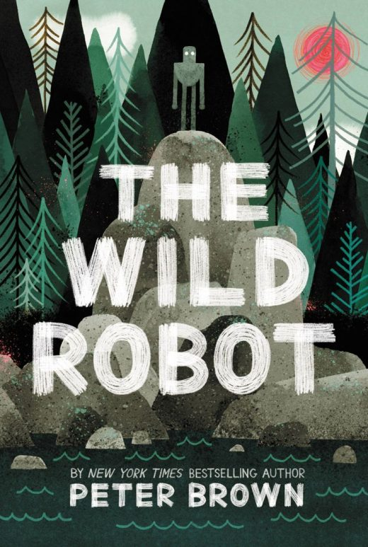 The Wild Robot (eBook)