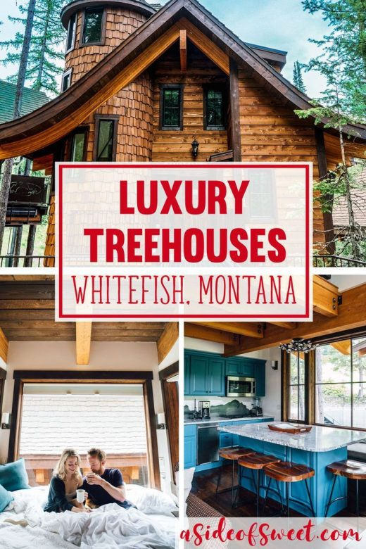 Where to Stay in Whitefish, Montana