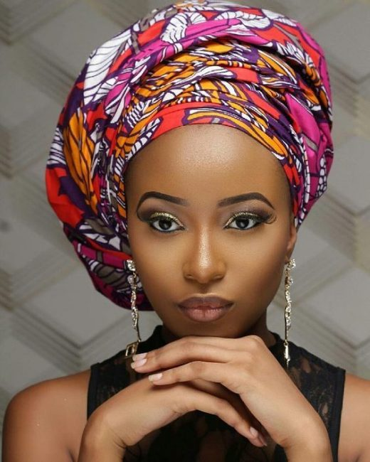 23 Subtle strategies to Afronize with a headwrap