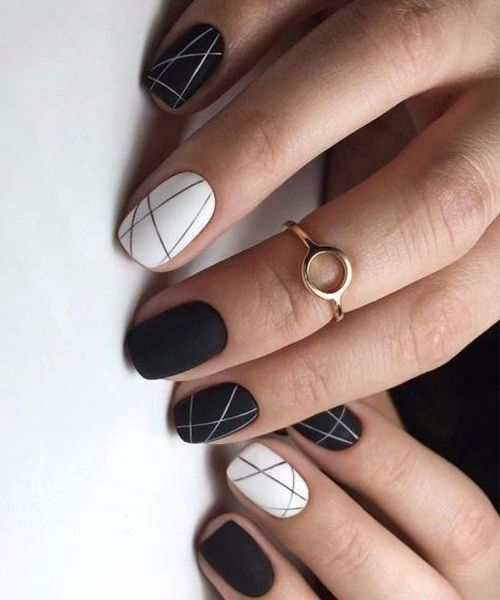 27 Lovable Nail Layouts You Need to Copy Instantly