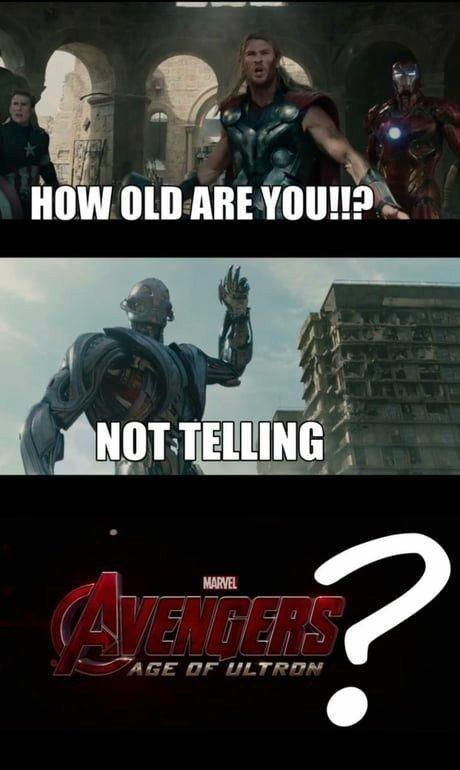 34 Marvel Memes Stan Lee Would Appreciate