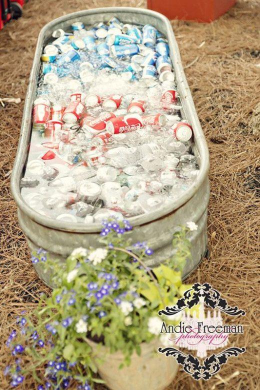 36 Inspirational Rustic Barn Wedding Ideas 2019