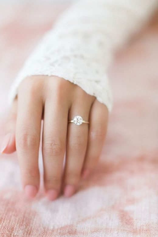 40+ Beautiful Gals Marriage Rings For Your Perfect Marriage ceremony
