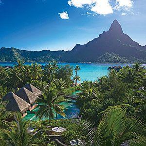 5 World-Class Seaside Spas