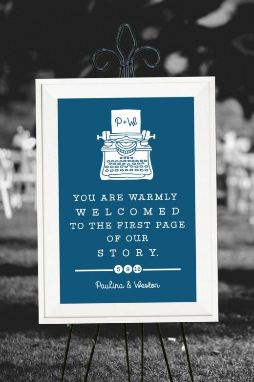 50 Best Book Themed Wedding Ideas
