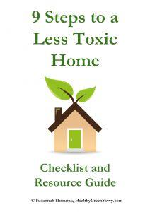 9 Steps Less Toxic