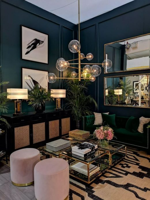 Abbey Lincoln Is The Design Inspiration Behind Abbey Lighting Family
