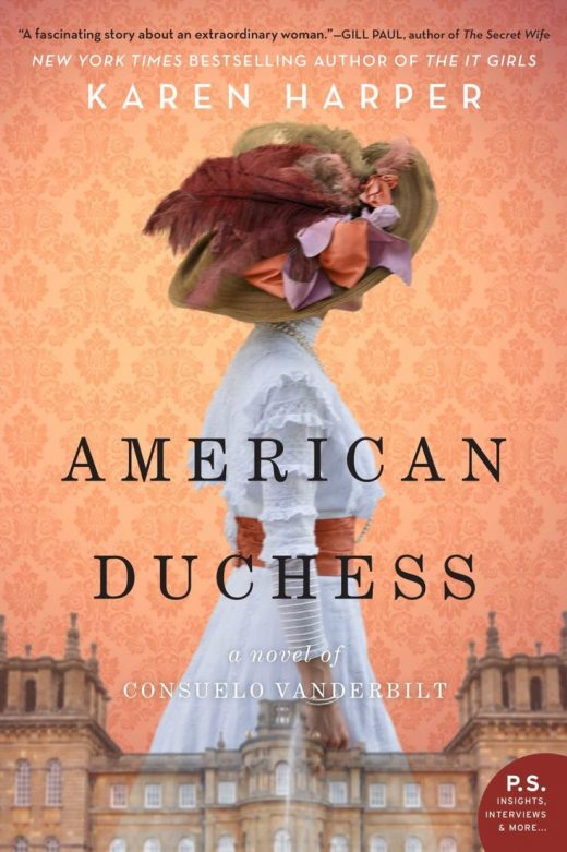 American Duchess (eBook)