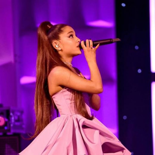 Ariana Grande Takes The Crown From Selena Gomez As The Most Followed Woman On Instagram