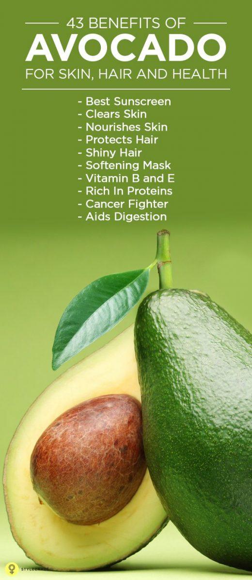 Avocados 101: 11 Supreme Benefits Of The Super Fruit