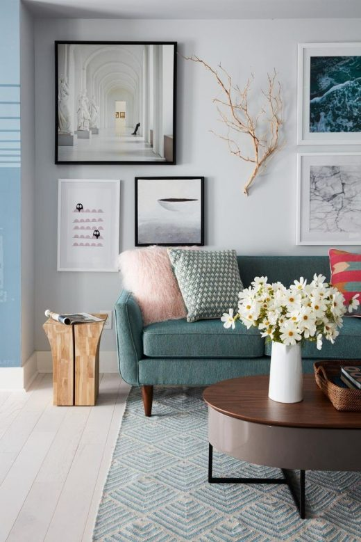 Dream Home 2018: Den Pictures