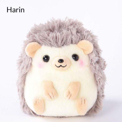 Horinezumi no Harin Plush Collection (Standard)