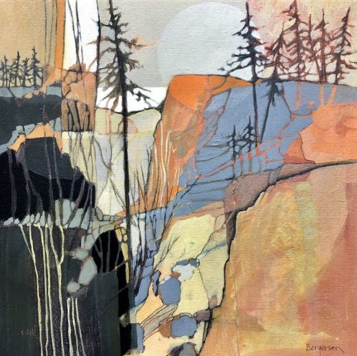 Judith Bergerson / JackPine Studio | art and inspiration