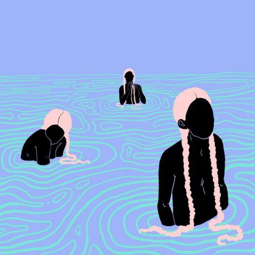 Magazine – Beautiful Illustrations of Sara Andreasson