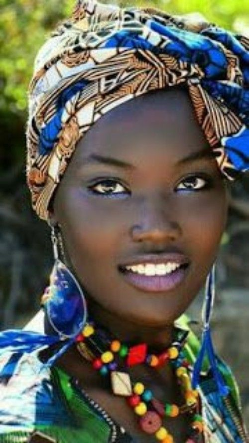 Magnificent 49 Head Wraps for African American Females
