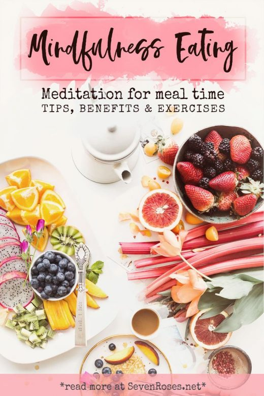 Mindfulness Eating: benefits, tips and exercises