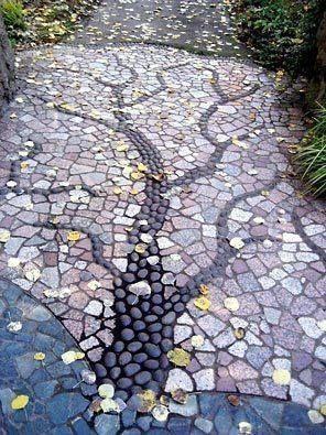 Mosaic Patio 109
