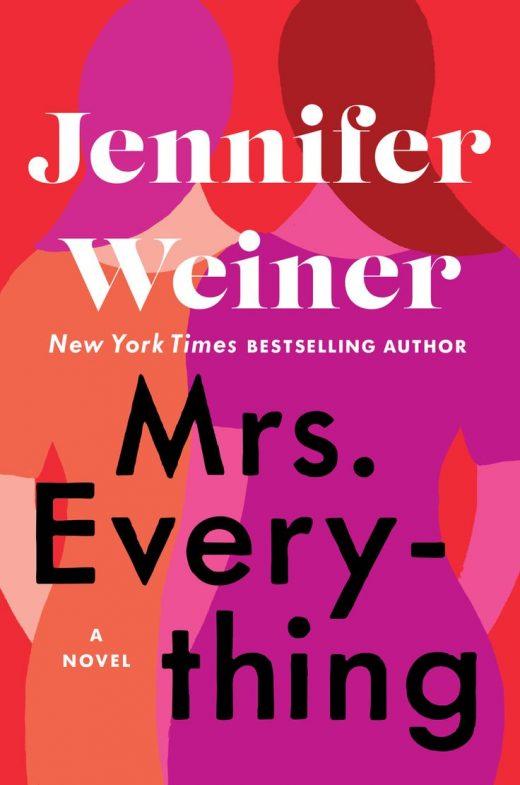 Mrs. Everything (eBook)