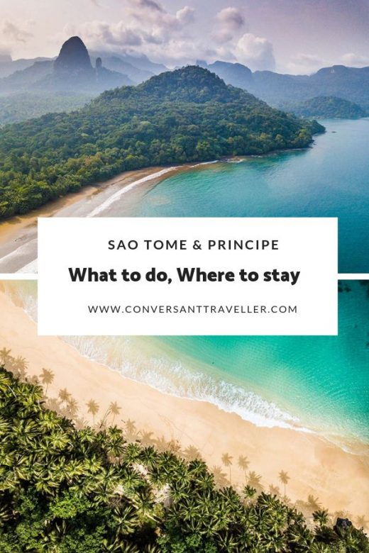 Sao Tome and Principe Holidays – What to do and where to stay