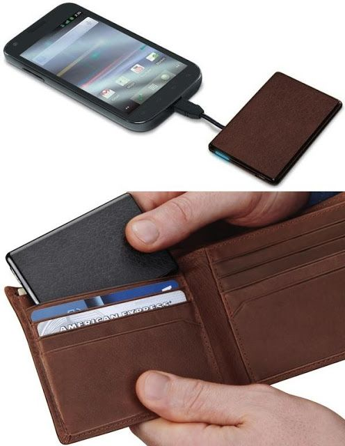 15 Cool and Clever Pocket Gadgets.