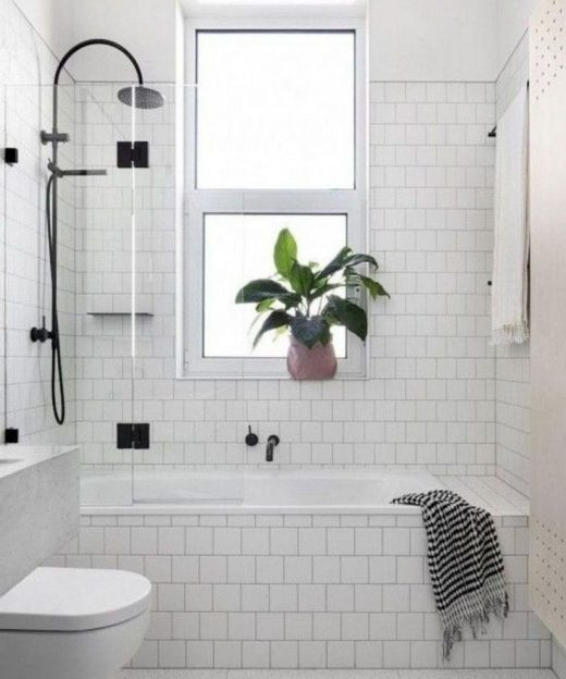 38 Luxury Small Bathroom Designs Ideas With Shower