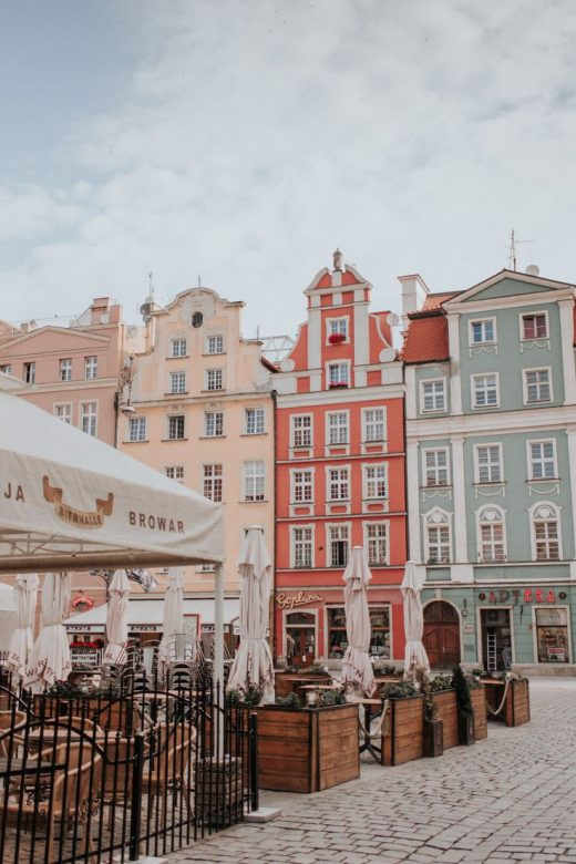 A Weekend in Wroclaw, Poland
