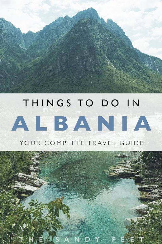 Albania Travel Guide: 10 Incredible Things To Do In Albania