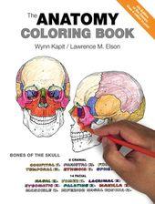 Anatomy Coloring Book  The (eBook Rental)