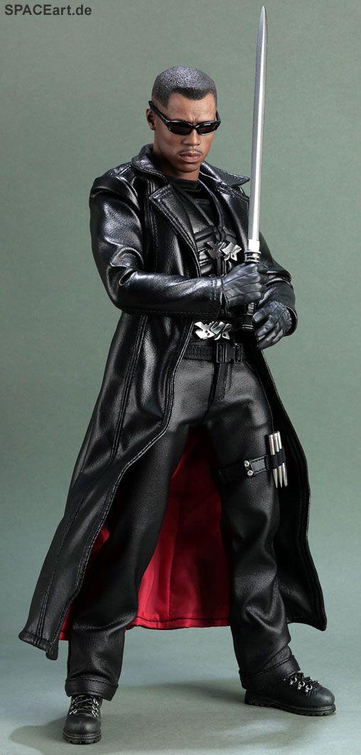 Blade 2: Daywalker