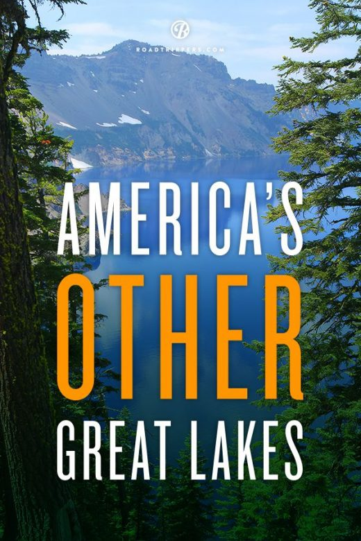 Destined for Greatness: America's Other Great Lakes