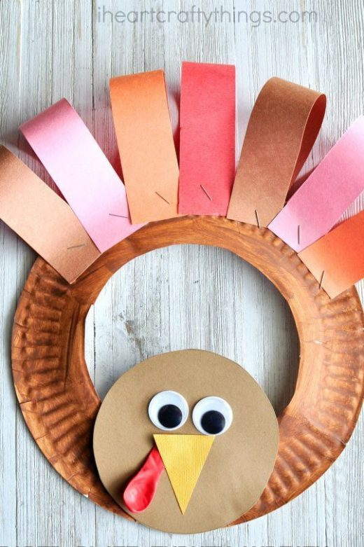 Fun Fall Crafts to Make With Your Kids