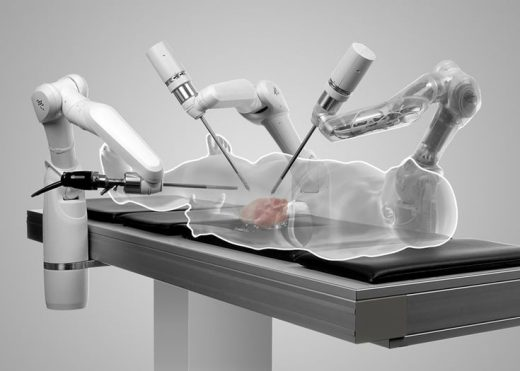 Ironlight ~ twitter.com/… Robot surgeons to operate on beating human hearts