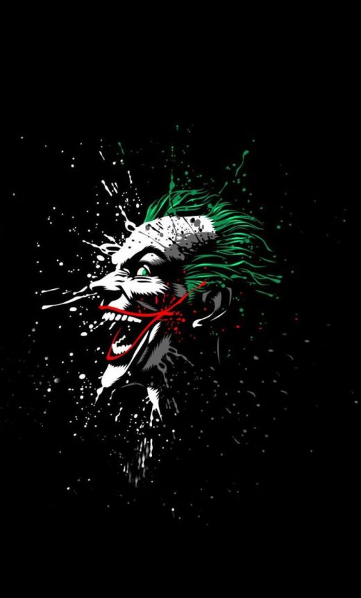 Joker Hd Wallpapers For Iphone 6 , (32+) image collections of wallpapers