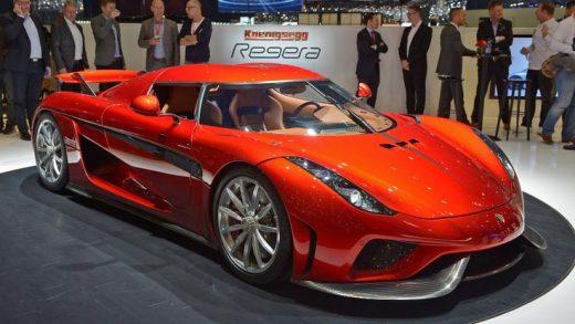 Koenigsegg's next act: a 'CO2 neutral' hybrid supercar