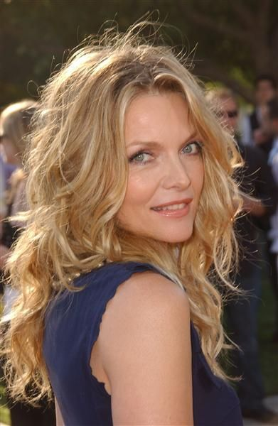 Michelle Pfeiffer's sexiest looks of all time
