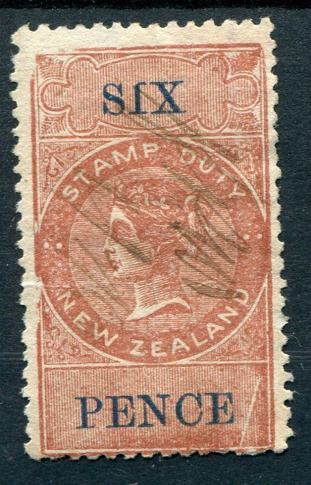 Stamps – Revenues