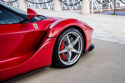 Supercar Owners Circle (2019): UAE