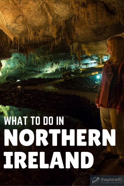 The Best Things to do in Northern Ireland